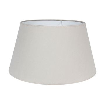 Picture of Grey Lampshade Q:46 cm
