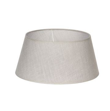 Picture of Brown Lampshade Q:40 cm