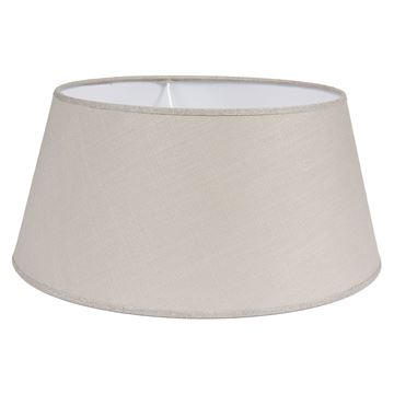 Picture of Grey Lampshade Q:40 cm