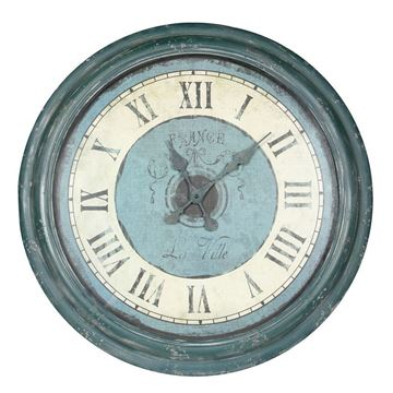 Picture of Round Clock