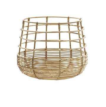 Picture of Sweep Wicker Basket