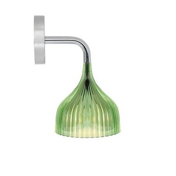Picture of E Sconce Green