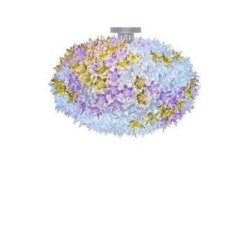 Resim Bloom Küçük Tavan Lambası/Aplik