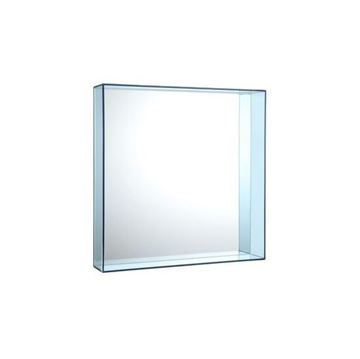 Picture of Only Me Mirror Light Blue 50x50 cm