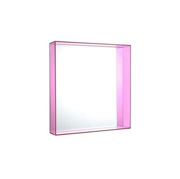 Picture of Only Me Mirror Fushia