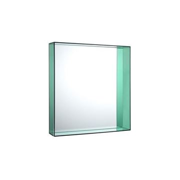 Picture of Only Me Mirror Green 50x50 cm