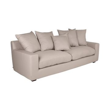 Picture of Cornwall Sofa 246 cm Taupe