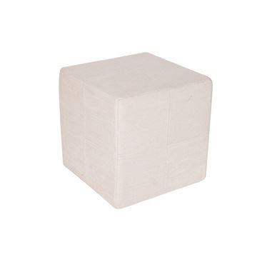Picture of Dice Puff Beige