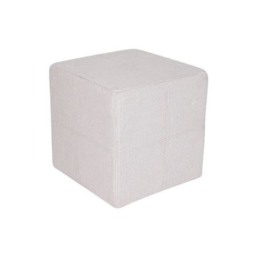 Picture of Dice Puff Grey