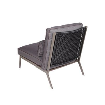 Picture of Arc Recreation Armchair Anthracite