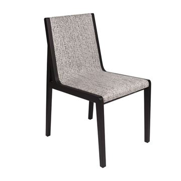 Picture of Flora Chair Gray