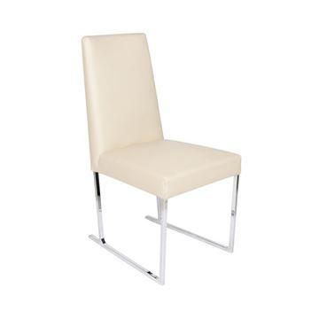Resim Edge Yemek Sandalyesi