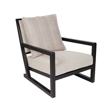 Picture of Simon Armchair Beige