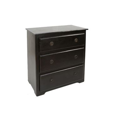 Picture of Commode 3 Drawers