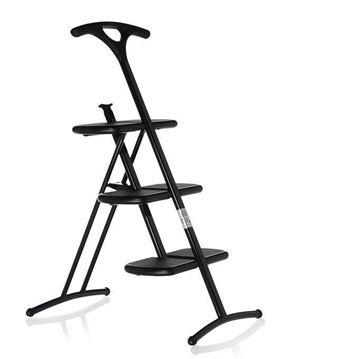 Resim Tiramisu Merdiven Siyah