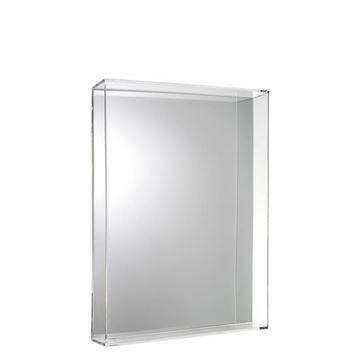 Resim Only Me Ayna Şeffaf H:70 cm