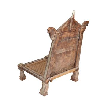 Picture of Decor İndian Armchair