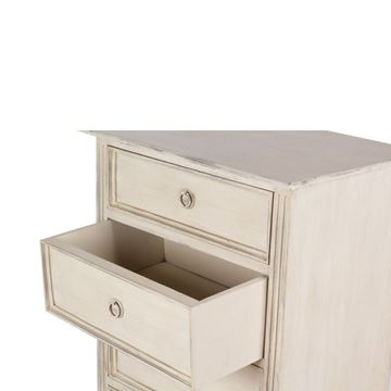 Picture of 5  Chest Of Drawers