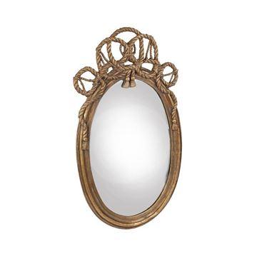Resim Entrelace Ayna