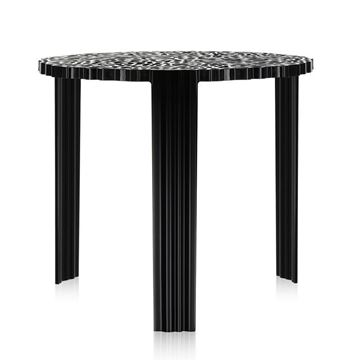 Picture of T Coffee Table Black H:44 cm