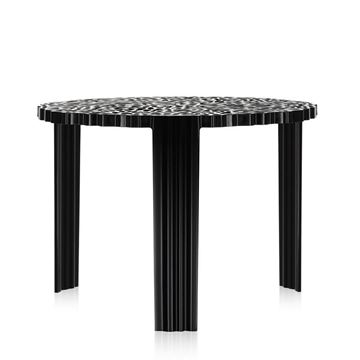 Picture of T Coffee Table Black H:36 cm