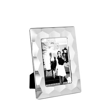 Picture of Sagorome Picture Frame Silver