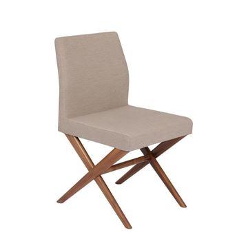 Resim Odeon Yemek Sandalyesi 45 cm