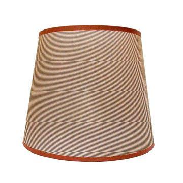 Resim Camargue Abajur Şapkası H:20 cm