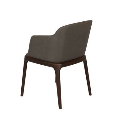 Picture of Chair Dark Green