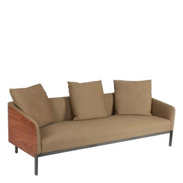 Picture of Ihome 3- Sofa 220 cm