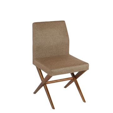 Picture of Odeon Dinner Chair Brown