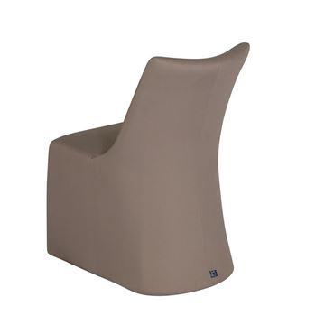 Resim Curcs Sandalye Etekli