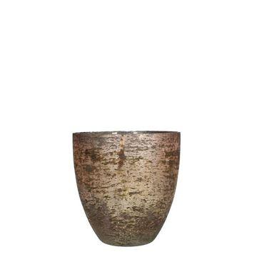Resim Mumluk Pembe  H:16.5 cm