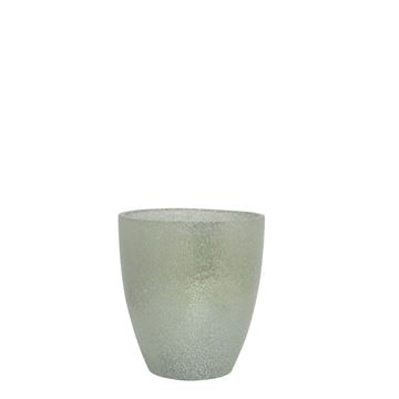 Picture of Candle Holder Vence Metallic Gri