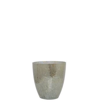 Picture of Candle Holder Vence Grey