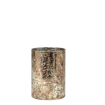 Picture of Candle Holder Arcas H:20 cm