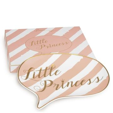 Picture of Plate Little Princess