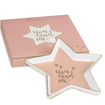 Picture of Star Plate You And Me