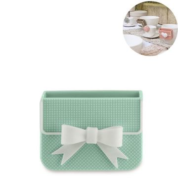 Picture of Cup Accessory Ribbon Biscuit Box Açık Yeşil