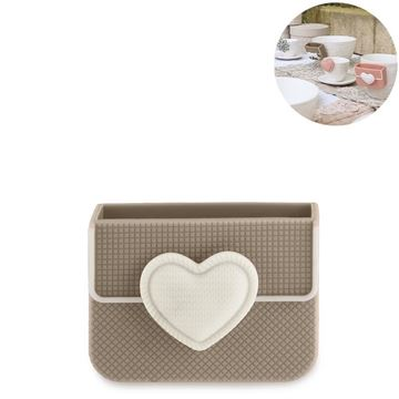Picture of Cup Accessory Heart Biscuit Box Tapue
