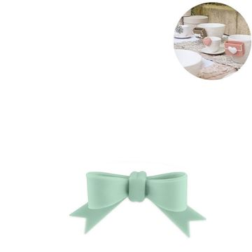 Picture of Cup Accessory Ribbon Light Green