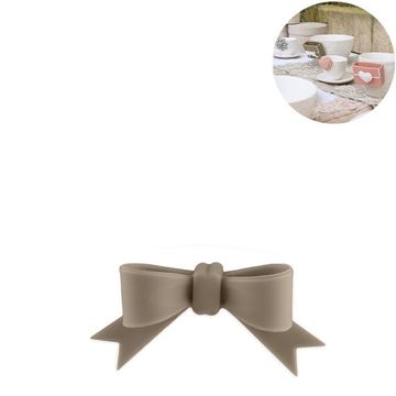 Picture of Cup Accessory Ribbon Taupe