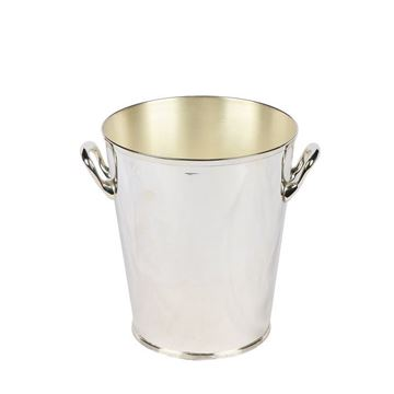Picture of Ice Bucket Nickel H:22 cm
