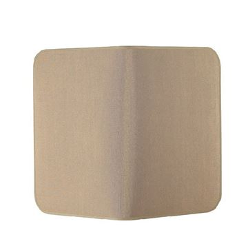 Resim Bronz Kahve Abajur Şapkası H:33 cm