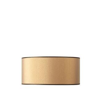 Resim Bronz Abajur Şapkası H:18 cm
