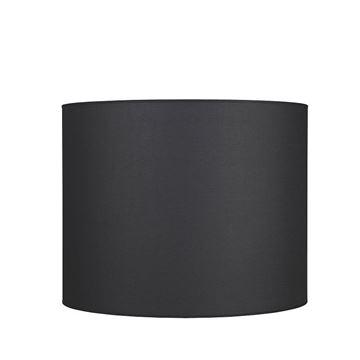Picture of Copenhague Black Lampshade H:30 cm