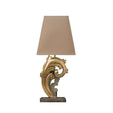 Picture of Seville Lampshade Leg H:50 cm