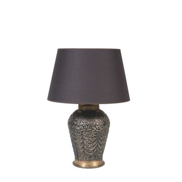 Picture of Grenade Lampshade Leg H:40 cm