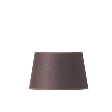 Picture of Brown Lampshade Q:16 cm