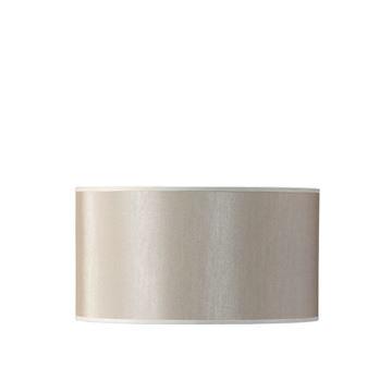Resim Victoria Gri Abajur Şapkası H:19 cm